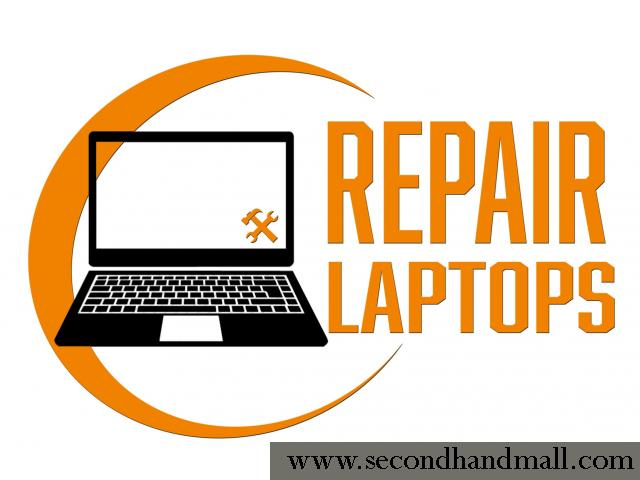 Repair  Laptops Services and Operations - 1/1